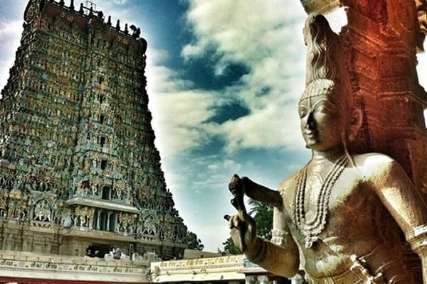Best Tours Travels Agency in Madurai